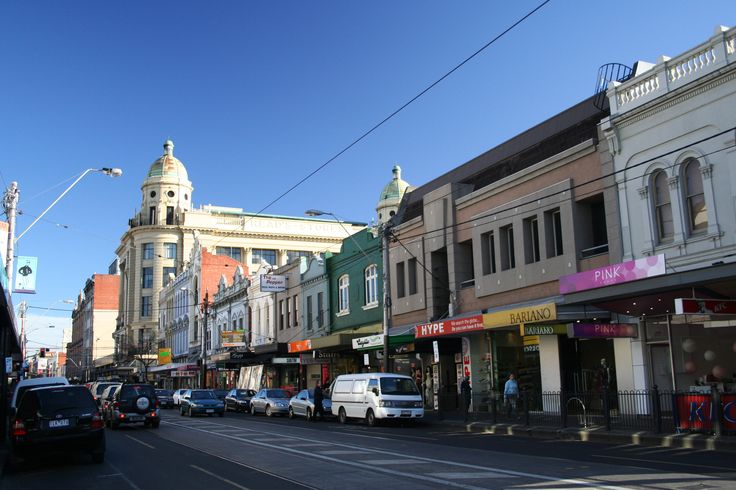 Chapel Street Melbourne We really are meant to be busy. Having said that we really like Melbourne Australia so let us share our view of the city - http://www.rankwell.com.au/web-design-services
