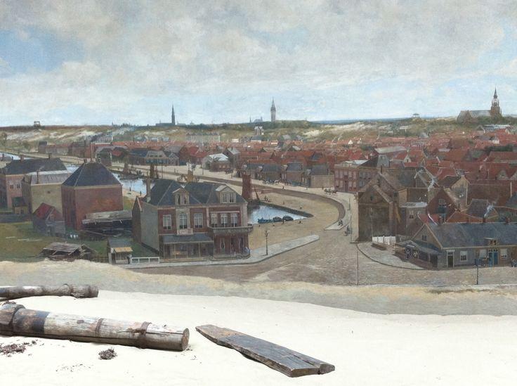 Panorama Mesdag - Scheveningen