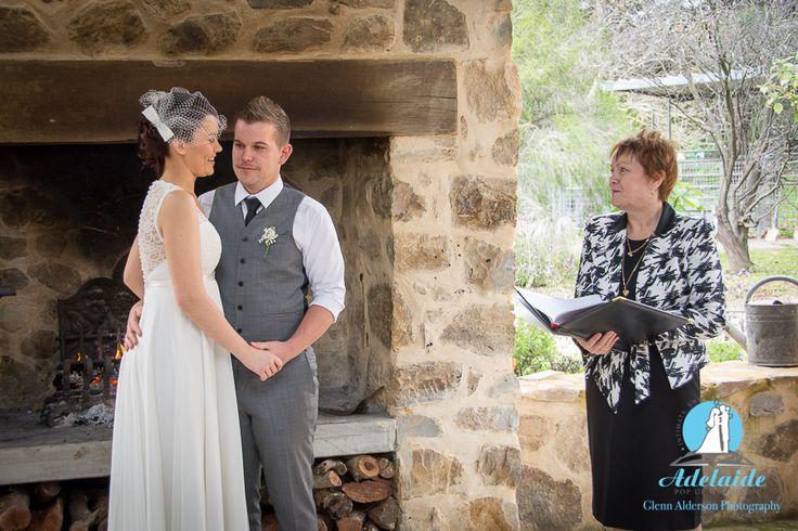 Adelaide Pop Up Weddings