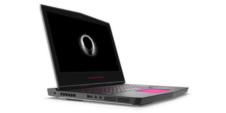 Alienware 13 Gaming Laptop - BestProducts.com