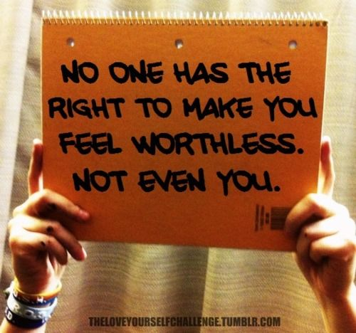 Not even you.: Feel Worthless, Sayings, Remember This, Inspiration, Life, Quotes, Truth, Wisdom