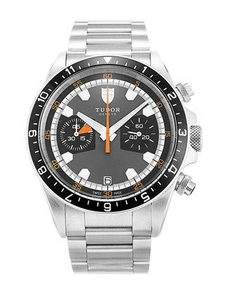 Tudor Heritage Chronograph 70330 - Product Code 48249