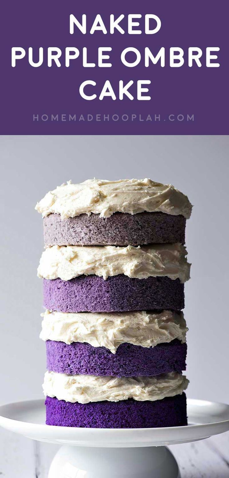 151 best images about buttercream cakes and tutorials on for Decoration layer cake