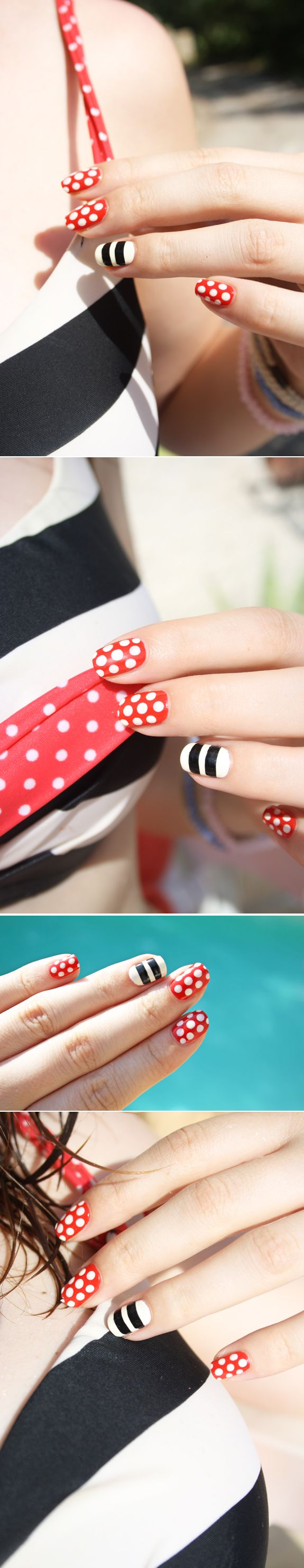 42 best Nail Art images on Pinterest | Nail scissors, Spiderman and ...
