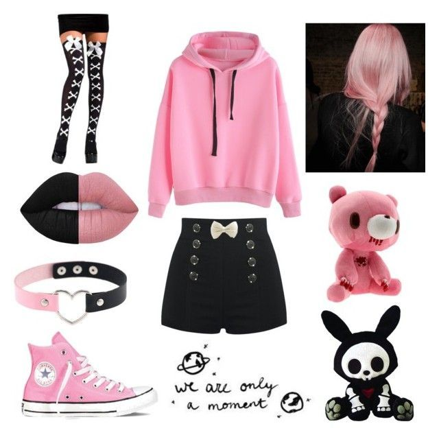 424 best pastel goth images on pinterest outfit ideas