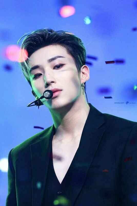 Can you not, Jongup? I'm trying not to die rn.