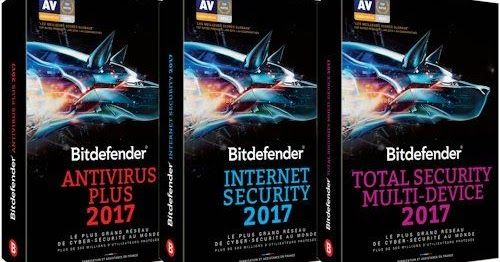 Bitdefender Internet Security 2017 [DISCOUNT 50% OFF] Offline Installer protects your PC from any danger. It is also includes a firewall and extended parental control features. Great suite, which adapts to the capabilities of any user.
