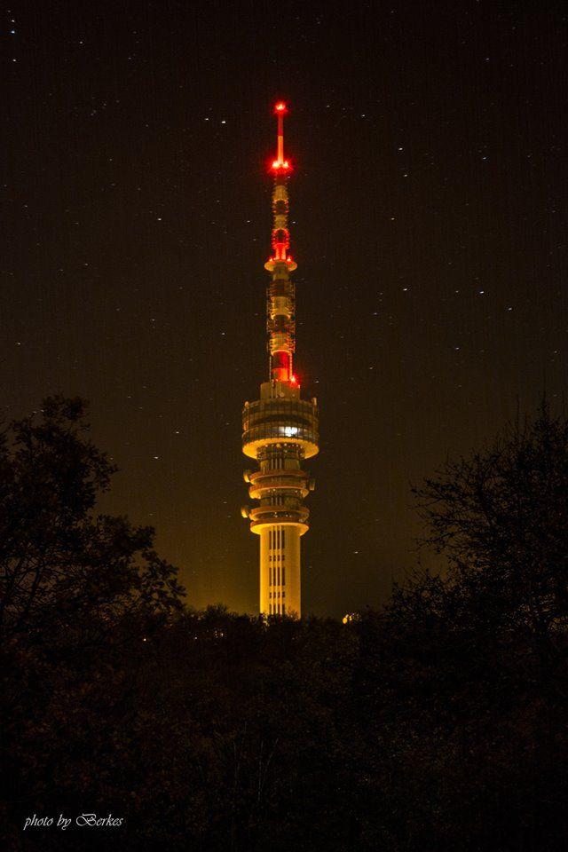 Pécs, tv torony foreveeeer <3