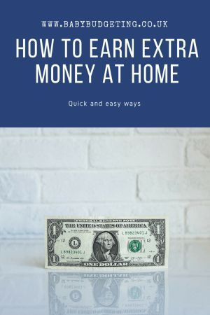 5 Effortless Ways to Make Extra Money at Home Boost your income with home-based work  ##makemoneyfromhome #makemoneyonline