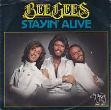 stayin alive - Google Search