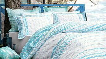 Kalite ve Şıklık Yataş Ev Tekstili Ürünlerinde