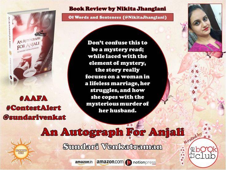 https://nikitajhanglani.wordpress.com/2016/03/17/book-review-an-autograph-for-anjali-by-sundari-venkatraman/