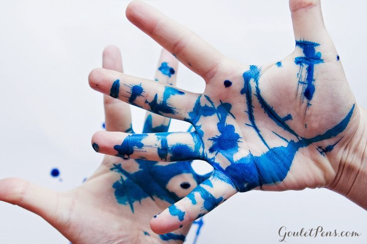 Goulet Pens Blog: Advice for Fountain Pen Newbies
