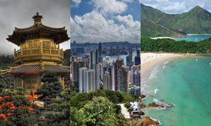 ده مورد جذاب برای دیدن و انجام دادن در هنگ کونگ