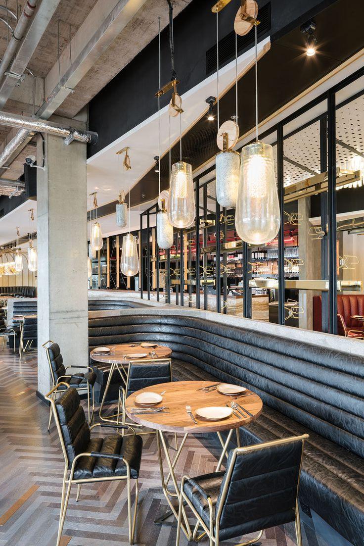 846 best restaurant seating images on pinterest | restaurant