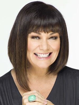 Dawn French announces first live solo tour