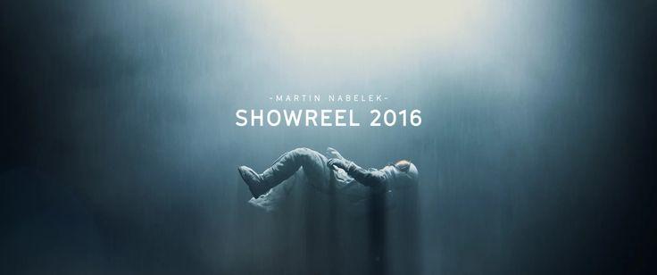 SHOWREEL 2016 on Vimeo