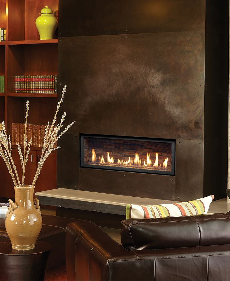 how to start a gas fireplace during a power outage