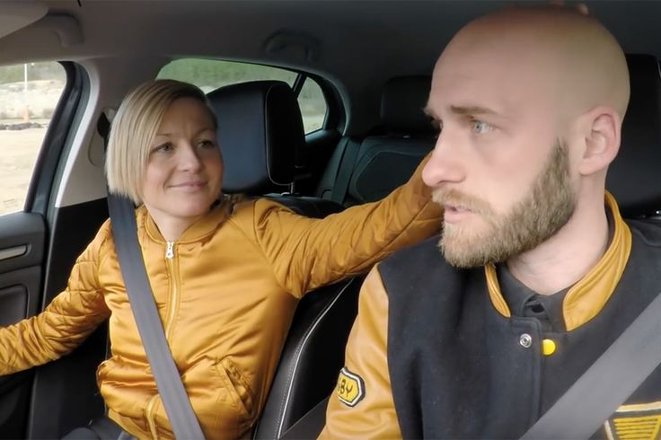 This Renault Cuts Out If You Have a Row While Driving - Interactive (video) - Creativity Online