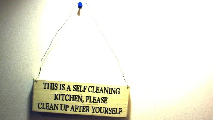 Homemade Cleaning Supplies for the Kitchen
