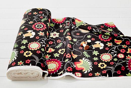 IKEA Fabrics & sewing