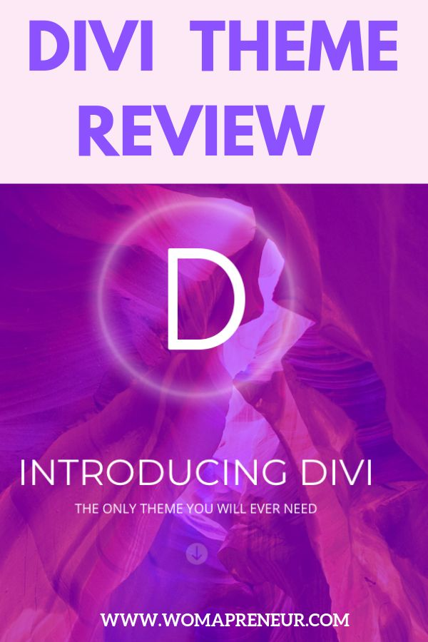 Divi Theme Review : Best WordPress Theme Best wordpress them