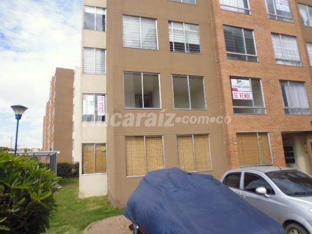 Apartamento en Arriendo - Bogotá