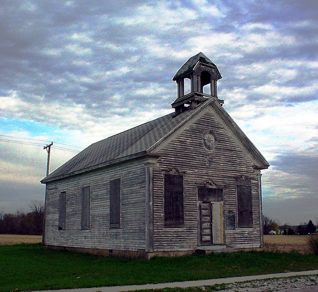 17 Best Images About One Room School Houses On Pinterest
