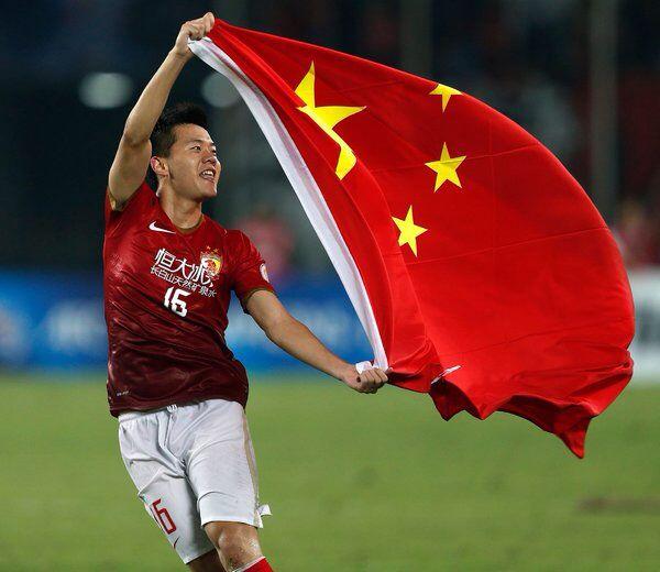 Huang Bowen (China)
