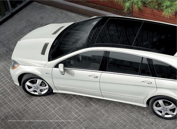 Mercedes Benz R-350! Mine this week! #love #happy #newcar