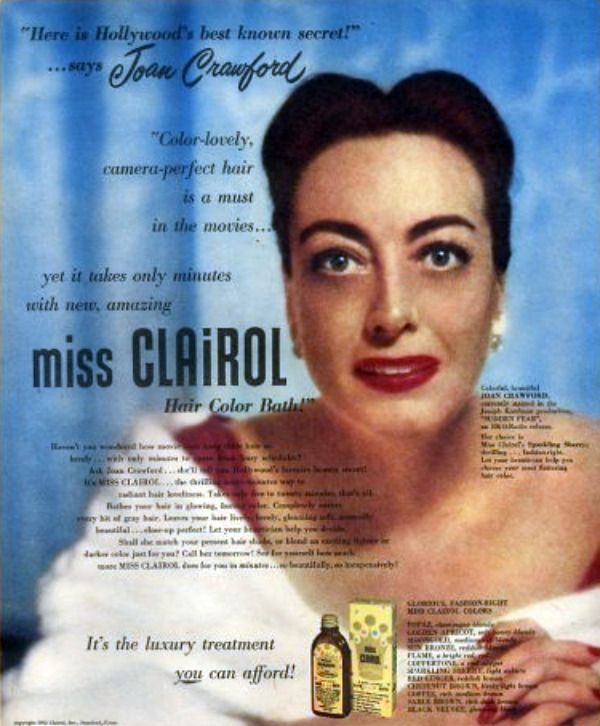 138 Best Images About Joan Crawford On Pinterest