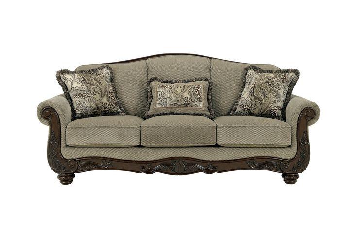 Stoutland Sofa Bed Traditional Sofa Ashley Furniture Sofas Upholstered Sofa