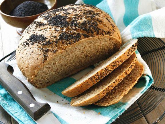 Mohnbrot ist ein Rezept mit frischen Zutaten aus der Kategorie Brot. Probieren Sie dieses und weitere Rezepte von EAT SMARTER!