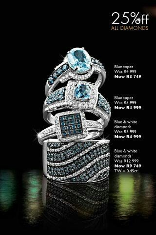 Galaxy Co Rings Catalogue