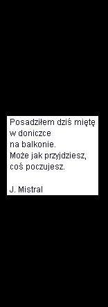 J. Mistral