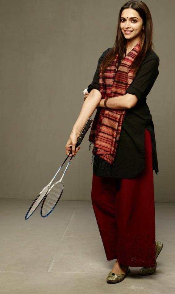 Piku- Deepika Padukone