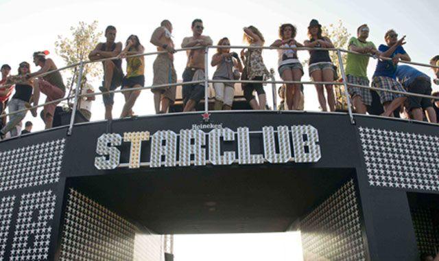 #Starclub