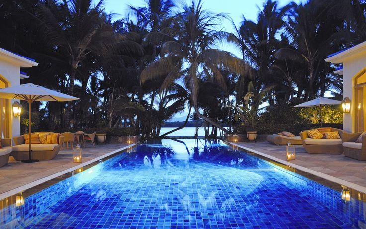 Mauritius - One & Only Le Saint Géran | DSA Architects International