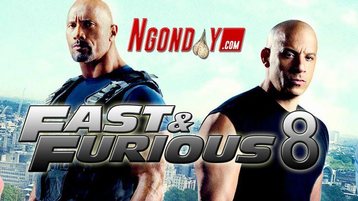 NGONDOY.com - F. Gary Gray akan menjadi dutradara pada film Fast 8 atau Fast & Furious 8: The Fate of the Furious (2017). Sebuah film petualangan yang bersi