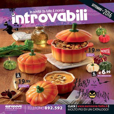 Introvabili di Halloween
