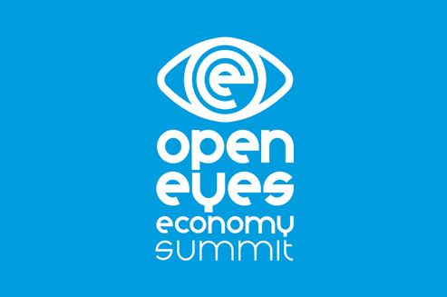 """Open Eyes Economy Summit 2016 is the first international event of this kind dedicated to Value Economy. """"Open Eyes Economy"""" is the future. The summit will take place at the ICE Congress Centre in Krakow on 15-16 November 2016.  The OEES is held under Link to Poland's media patronage."""