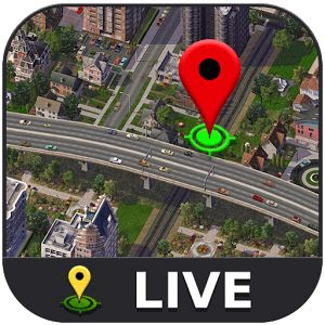Street View Live – Global Satellite Earth map Apk
