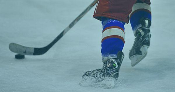 Hóquei no Gelo Apostas Esportivas