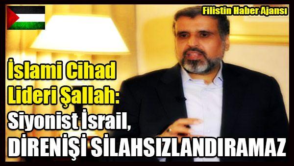 Filistin İslami Cihat Hareketi Genel Sekreteri Ramazan Abdullah Şallah, Tahran'da düzenlenen 6. Uluslararası Filistin İntifadası'na Destek Konferansı'nda yaptığı konuşmada, Siyonist Rejim'in Filistin'de silahli mücadleyi ortadan kaldıramadıklarını söyledi.   #6. filistin intifada konferansı #filistin direnişi #filistin haber #filistin islami cihad #iran islami cihad şallah #islami cihad #israil filistin silahsızlandırma #ramazan şallah