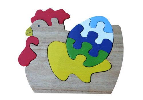 Eco toys with a ride range of ecologically friendly Easter gift ideas