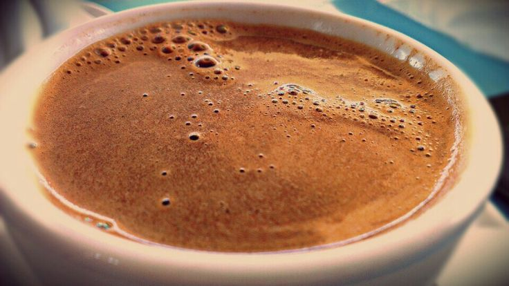 #Greek #coffee to start the day.. #Goodmorning