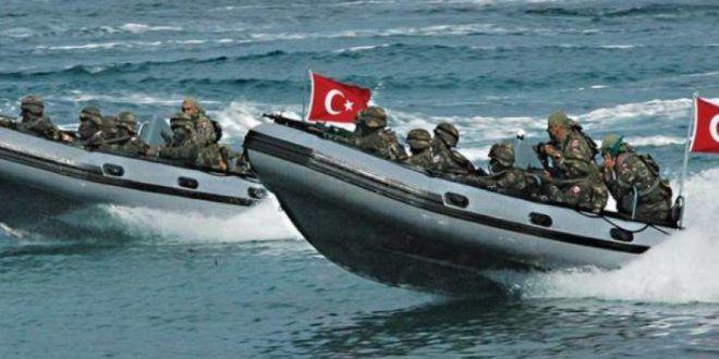 Κρίσιμες ώρες: Φόβοι πως οι Τούρκοι θα επιχειρήσουν να υψώσουν σημαία στα Ίμια- Μεγάλη αεροναυτική κινητοποίηση