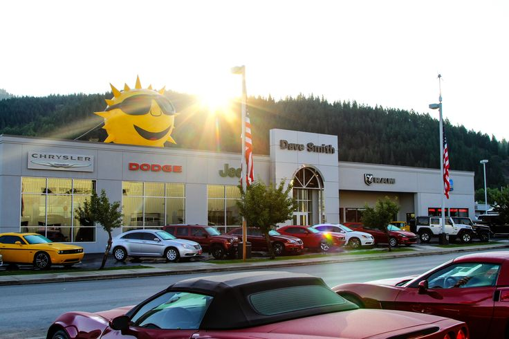 17 best images about kellogg idaho on pinterest ski for Dave smith motors used