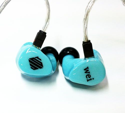 Hpnotiq PEAR TOSCA wei's PEAR in ear