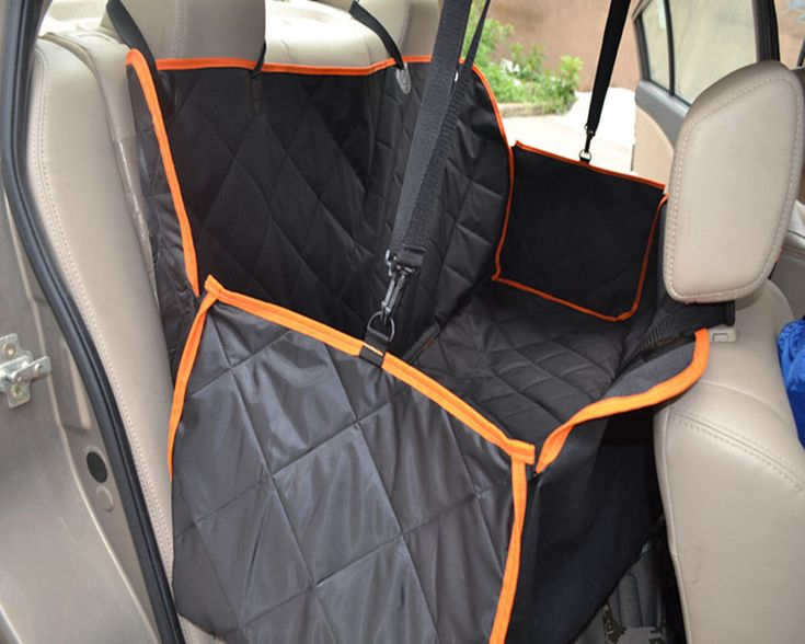 Dog Car Seat Cover Waterproof Non Slip Pet Price 5684 FREE Shipping